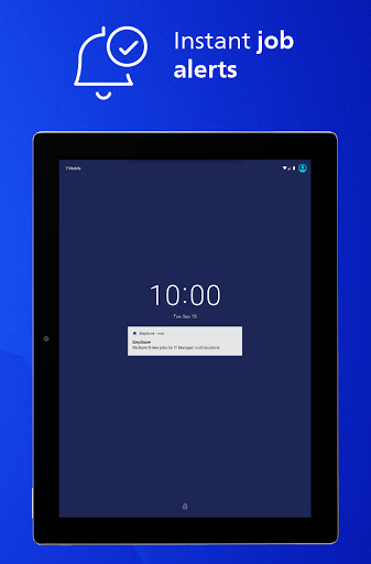 StepStone Job App android2mod screenshots 11
