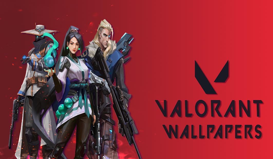 Screenshot - Valorant HD live Wallpapers