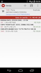 Macros Mobile 3.58 Screenshots 2