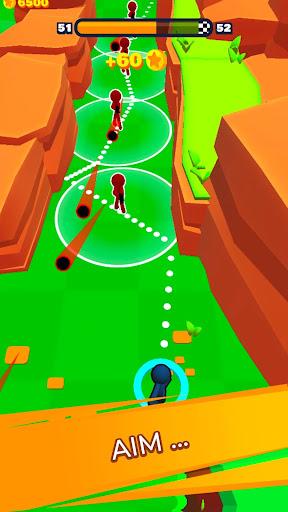 Stickman Dash screenshots 2