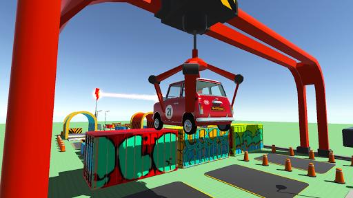 Puzzle Driver  screenshots 5