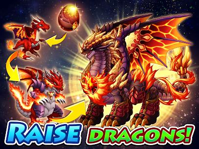 Dragon x Dragon 1.7.0 1