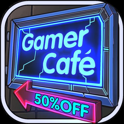 Gamer Cafe