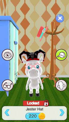 Talking Pony 2.23 screenshots 8