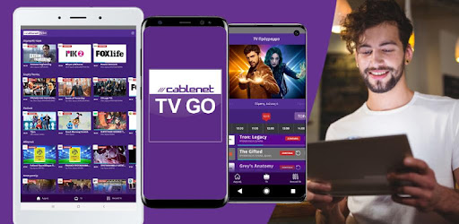Cablenet TV GO - Apps on Google Play