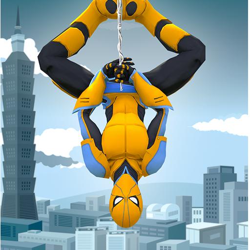 Amazing Spider-Man: Rope Hero