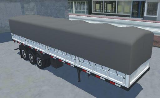 Truck Driving Brasil  screenshots 6