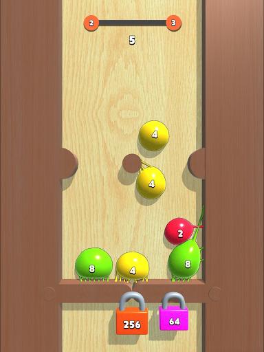 Blob Merge 3D 1.5 screenshots 5