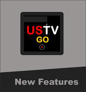USTVGO – Free TV 1