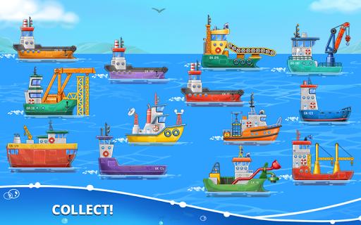 Game Island. Kids Games for Boys. Build House 2.3.1 screenshots 6