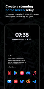 Vera Icon Pack - glyph icons 4.5.0 (Patched)