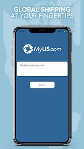 MyUS Global Shipping App Apk Lastest Version 2021** 1