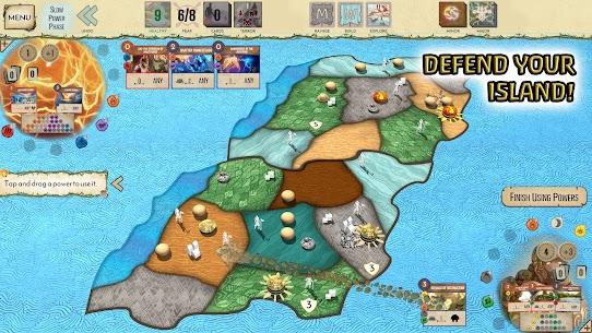 Spirit Island MOD (All DLCs Unlocked) 1