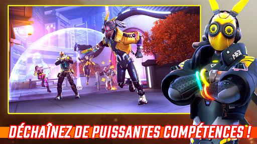 Code Triche Shadowgun War Games -Le meilleur FPS mobile en 5v5 (Astuce) APK MOD screenshots 5