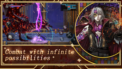 Bloodstained: Ritual of the Night screenshots 3