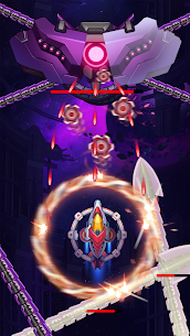WindWings: Space Shooter – Galaxy Attack 1.2.21 Apk + Mod 5