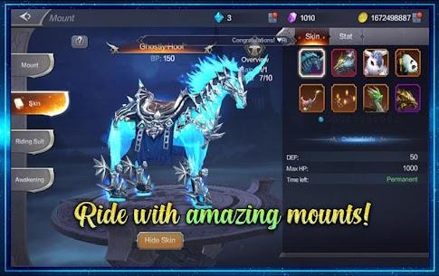 Mu Origin Awaken 2 – New MMORPG 5