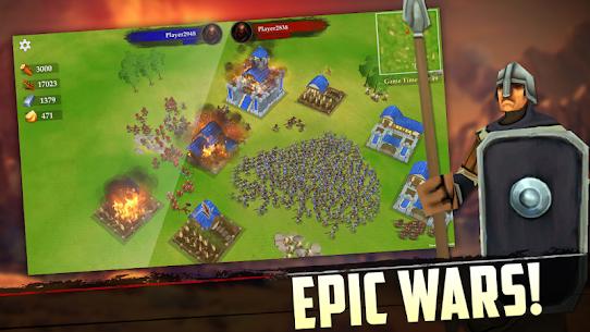 War of Kings MOD APK 69 Free Download [Unlimited Money] 5