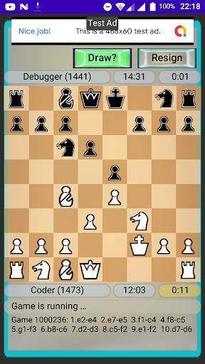 Chess Online  screenshots 5