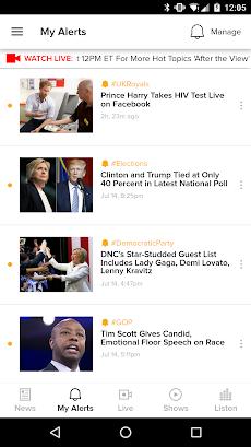 ABC News - US & World Newsのおすすめ画像3