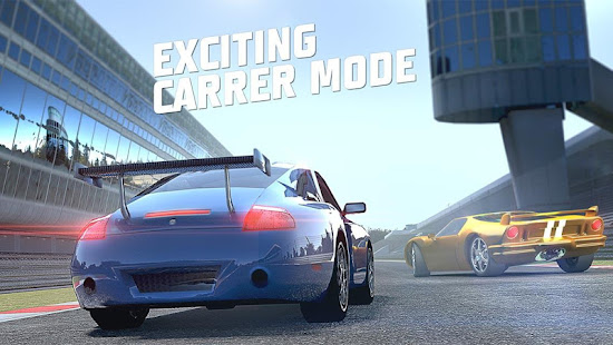 Need for Racing: New Speed Car 1.6 Screenshots 10