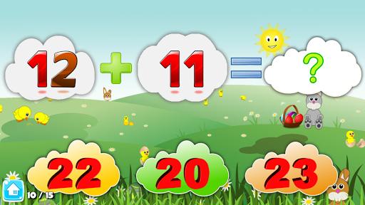 Kids Math - Math Game for Kids  screenshots 6