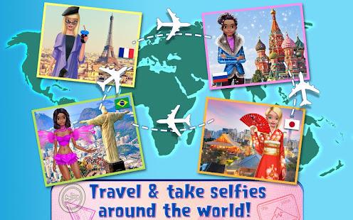 Sky Girls - Flight Attendants 1.1.3 Screenshots 4