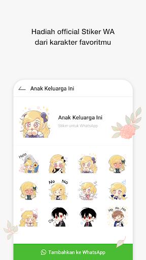 kakaopage - Webtoon Original 3.4.6 Screenshots 3