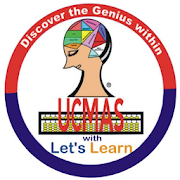 Ucmas with Let's Learn