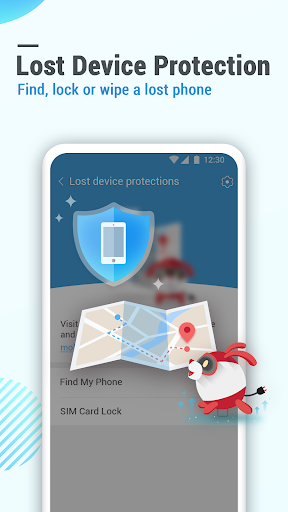 Foto do Dr. Safety: Free Antivirus, Booster, App Lock