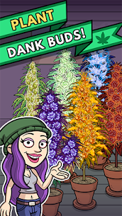 Bud Farm: 420  For Pc – Safe To Download & Install? 1