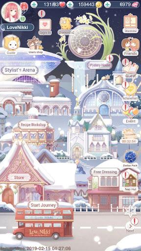 Love Nikki-Dress UP Queen 6.5.5 screenshots 7