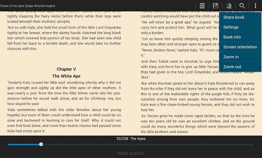50000 Free eBooks & Free AudioBooks 5.40 Screenshots 10