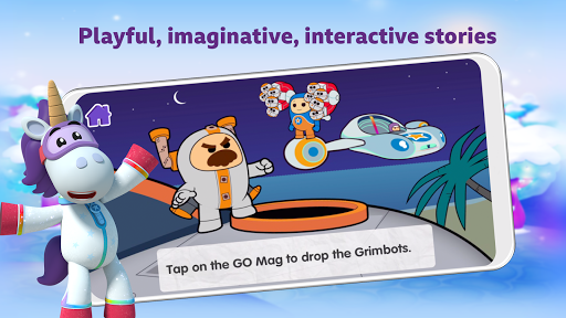 BBC CBeebies Storytime u2013 Bedtime stories for kids 2.12.1 screenshots 5