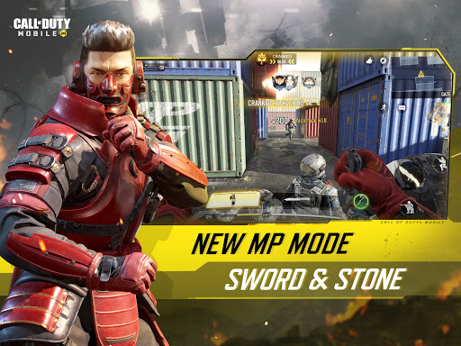 Call of Dutyu00ae: Mobile - Tokyo Escape screenshots 13