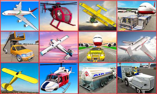 Airport Ground Staff 1.0.2 screenshots 4