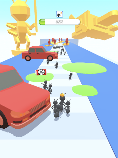 Tiny Run 3D  screenshots 15