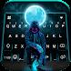 最新版、クールな Maskman Parallax のテーマキーボード