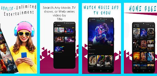 Foto do aBflix: Streaming Live TV, Movie , TV show & Anime