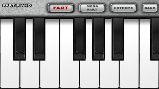 Fart Sound Board: Funny Fart Sounds Prank App