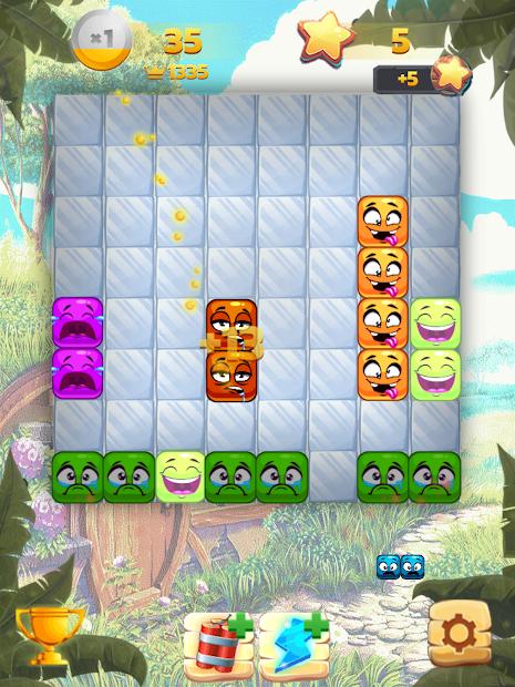 Block Puzzle Funny screenshot 7