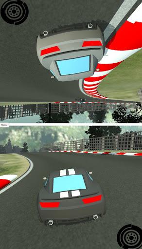 2 Player Racing 3D apktram screenshots 4