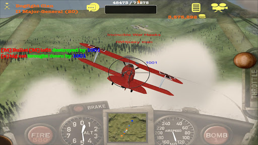 Dogfight Elite  screenshots 9