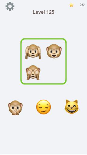 Emoji Match Puzzle screenshot 4