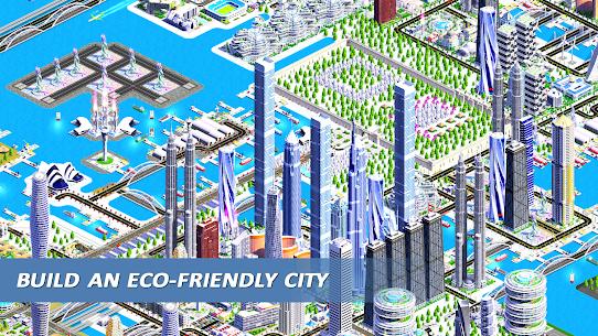 Designer City 2: city building game 8