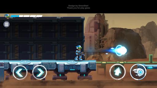 Mega Boy screenshots 5