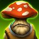 Gun Fungus