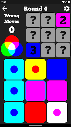 C-Stack+: Color Mixing and Matching Puzzle Gameのおすすめ画像4