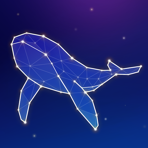 Linepoly Puzzle - Constellation games