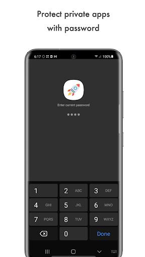 Mini Desktop (Launcher) apktram screenshots 4